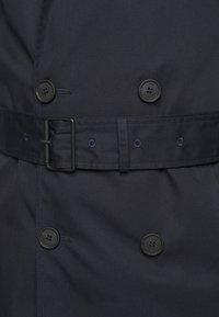HUGO - MALUKS - Trenchcoat - dark blue - 7