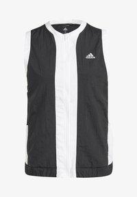 adidas Originals - Waistcoat - black - 5