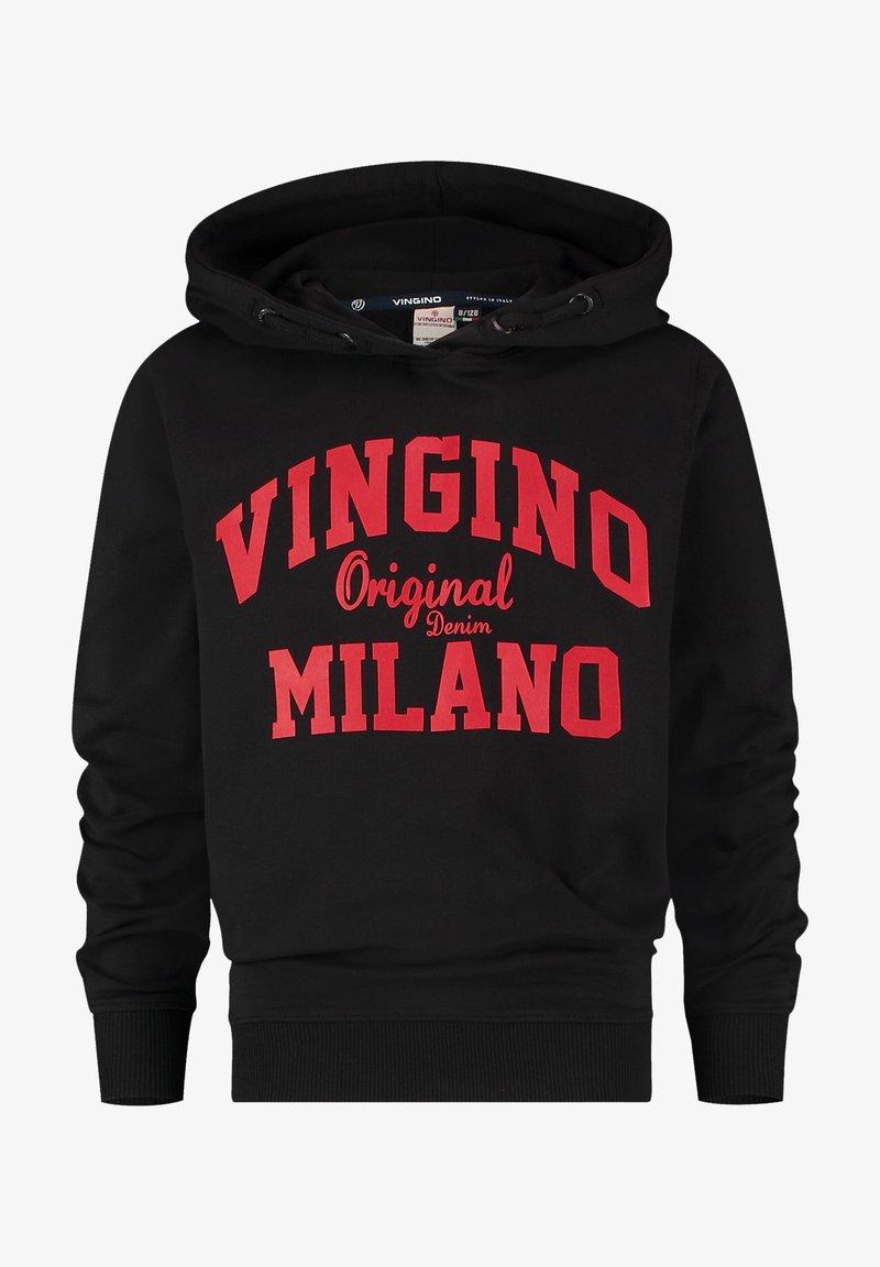 Vingino - Hoodie - deep black