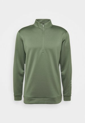 CROSS  - Sweatshirt - natural green