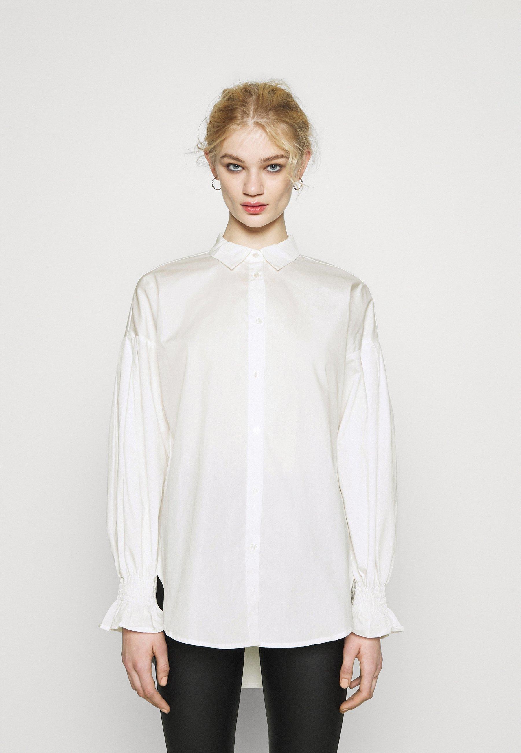Women VIGAMI VOLUME  - Button-down blouse