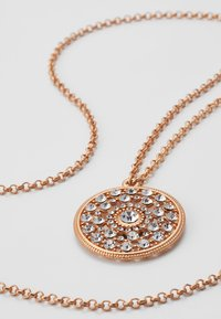 sweet deluxe - Necklace - gold/crystal - 2