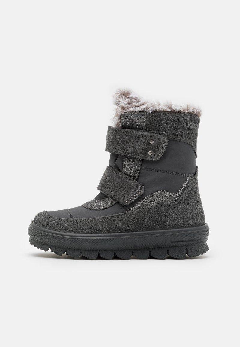 Superfit - FLAVIA - Winter boots - grau