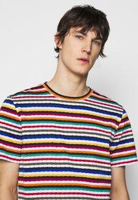 Missoni - MANICA CORTA - T-shirt print - multicoloured - 3