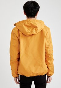 DeFacto - Light jacket - yellow - 2