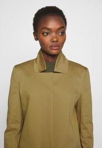 CLOSED - PORI - Classic coat - beige - 4