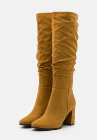 Marco Tozzi - Boots - mustard - 2