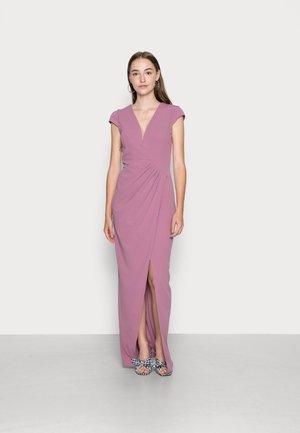 LIN DRESS - Cocktail dress / Party dress - mauve pink
