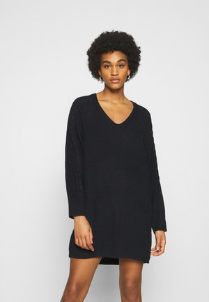 BABY CRUSH - Jumper dress - anthracite