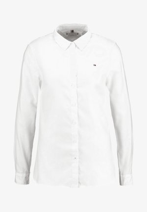 HERITAGE REGULAR FIT - Skjorte - classic white