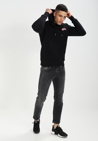 Ellesse - Sweat à capuche - anthracite - 1