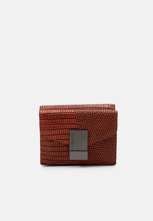 LILLIAN - Wallet - brillant orange