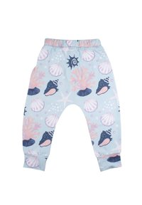 Walkiddy - Tracksuit bottoms - shells pearls - 1