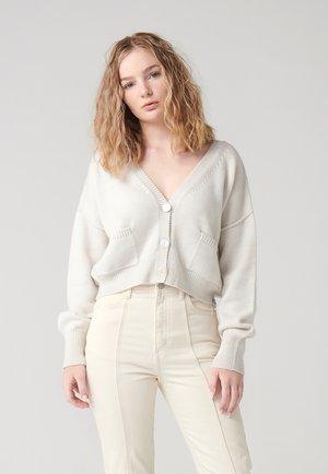 ROBYN  - Vest - cream