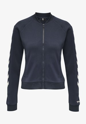 HMLRAMONA  - Training jacket - blue nights