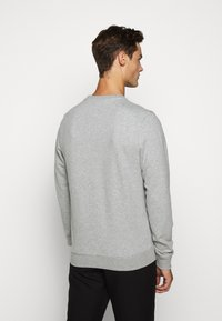 Belstaff - Sweater - grey melange - 2
