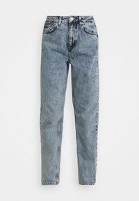 BDG Urban Outfitters - MOM - Jeans straight leg - acid wash blue - 5