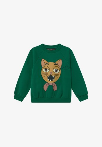 BABY CAT CHOIR SP SWEATSHIRT
