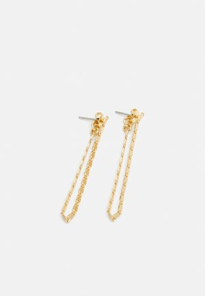 EARRINGS INTUITION - Earrings - gold-coloured