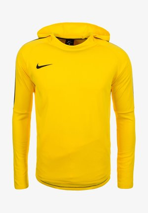 DRY ACADEMY 18 - Hoodie - yellow