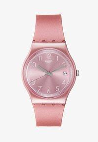 Swatch - DATEBAYA - Zegarek - pink - 1