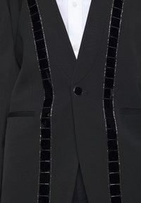 Just Cavalli - GIACCA - Blazer jacket - black - 3