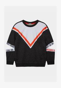 Gulliver - Sweater - dark grey - 2