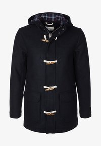 Pier One - Cappotto corto - navy - 6