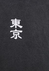 Kaotiko - NEAL - Huppari - black - 2