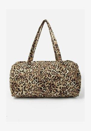 LEOPARD  - Weekendveske - leopard