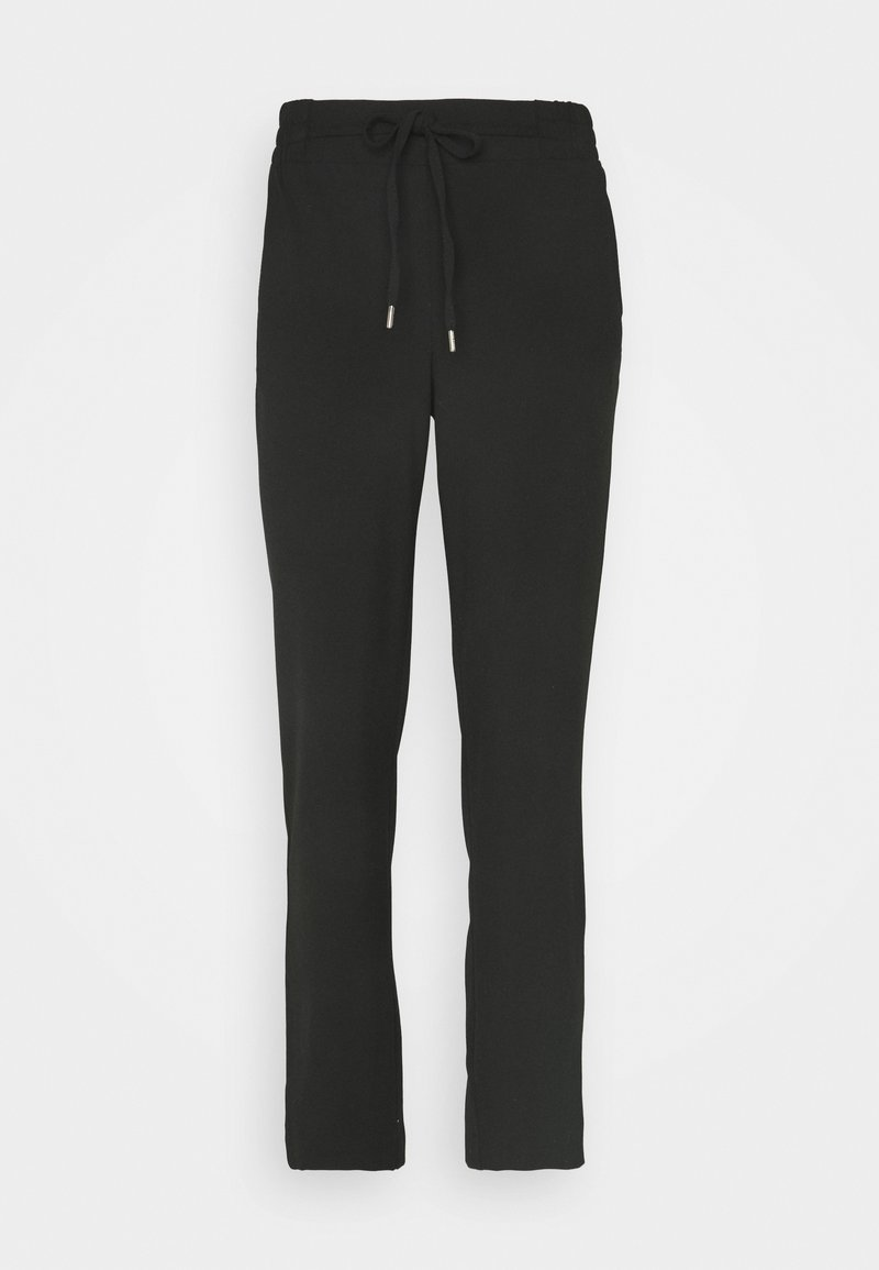 More & More - TROUSER - Tracksuit bottoms - black
