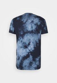 Hollister Co. - GRAPHIC - Print T-shirt - blue - 7