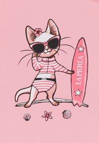 La Perla - BABY ONE PIECE SWIMSUIT - Maillot de bain - pink - 2