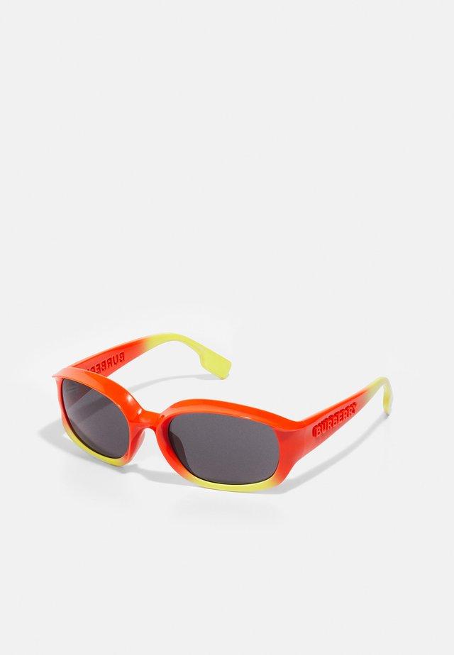 UNISEX - Sluneční brýle - orange/yellow
