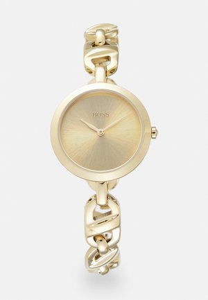 CHAIN - Horloge - gold-coloured
