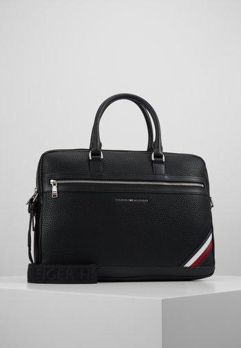 DOWNTOWN - Laptop bag - black