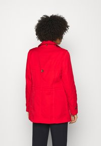Esprit - Trenchcoat - red - 3