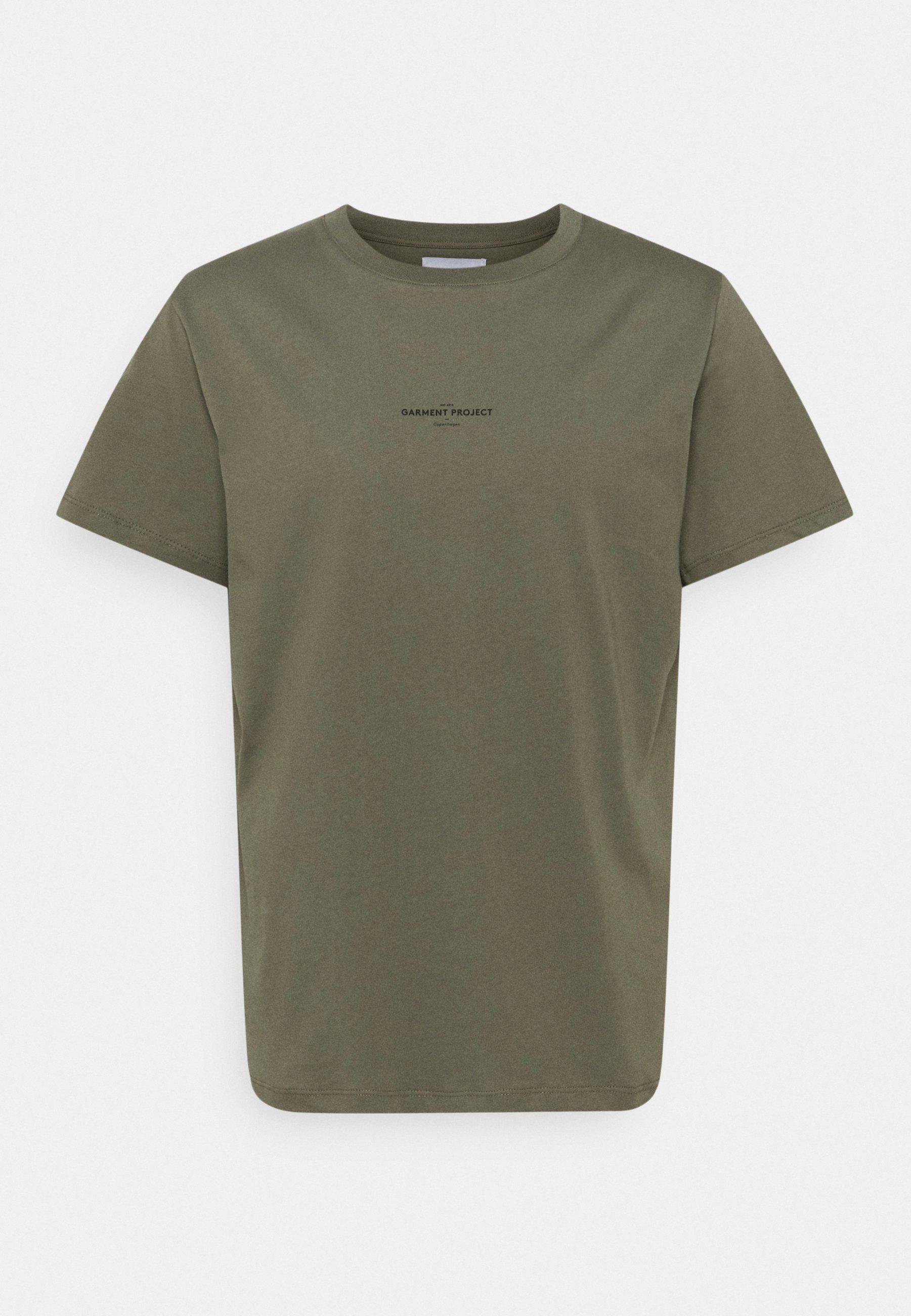 Men BEST TEE - Basic T-shirt