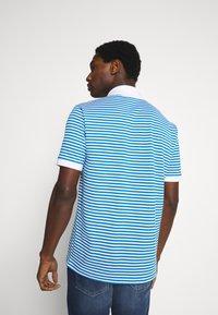 Lacoste - Polo shirt - white/ibiza - 2