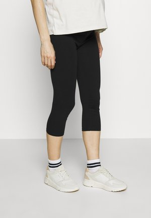 CAPRI - Leggings - Trousers - black