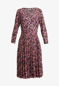 NAF NAF - LECAMPUS - Day dress - imprime - 5
