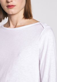 J.CREW - PAINTER - Long sleeved top - white - 6
