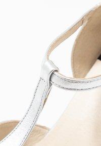 LAB - Classic heels - eclar lumiere - 2