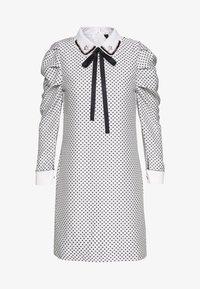 Sister Jane - RABBIT DRESS - Robe d'été - silver - 0