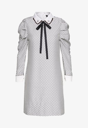 RABBIT DRESS - Day dress - silver