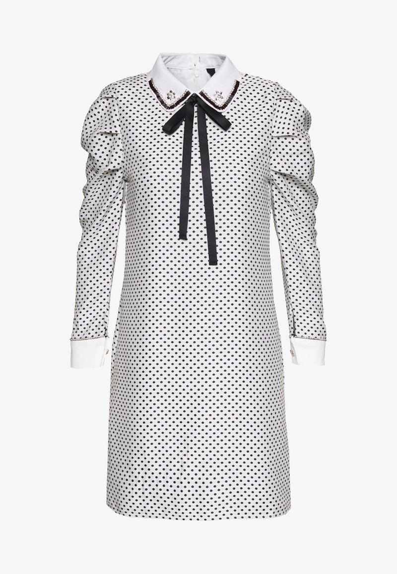 Sister Jane - RABBIT DRESS - Robe d'été - silver