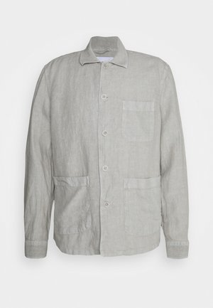ROBBIE - Summer jacket - grey