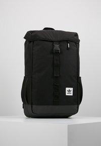 adidas Originals - TOPLOADER - Reppu - black - 0