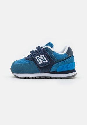 IV574WS1 - Sneakers basse - natural indigo