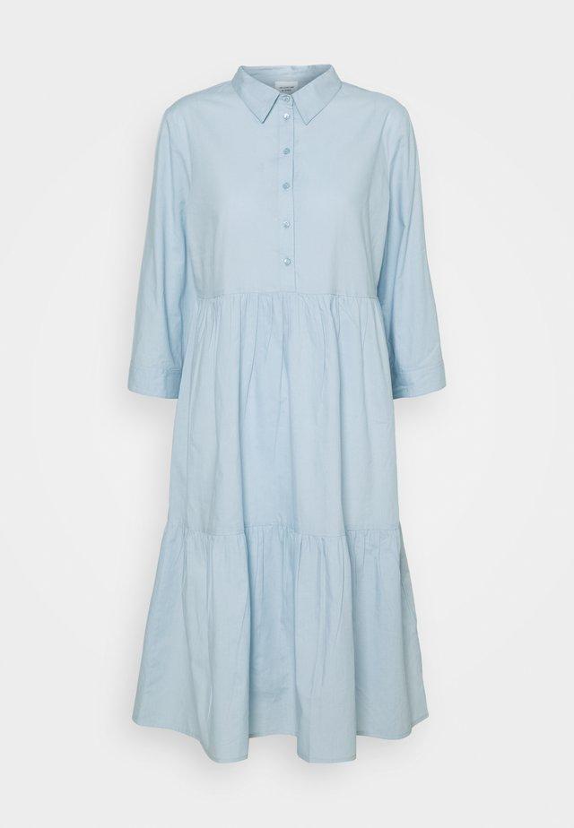 JDYULLE DRESS  - Košilové šaty - cashmere blue